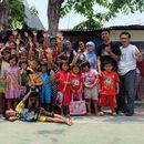 CS Jakarta Gives Back: Rumah Belajar Rawamangun's picture