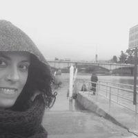 Neschmey Daniela Stagnaro Navarrete's Photo