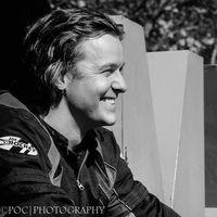 John Timmins's Photo