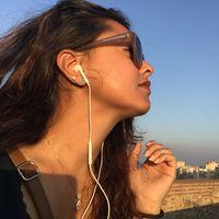 Rahma mallek's Photo