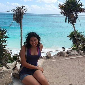 Tania Eslava Aguilar's Photo