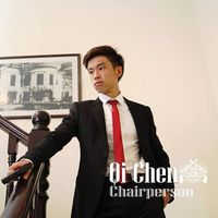 QiChen Tan's Photo