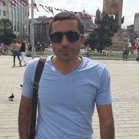 Şener Ben's Photo