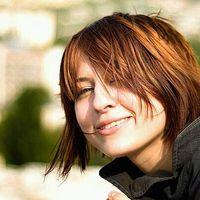 Kateryna Rostovtseva's Photo