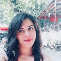Meryem Caliskan's Photo