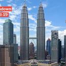 MALAYSIA IS STILL IN LOCKDOWN - NO MEETING's picture