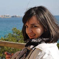 Velislava Simeonova's Photo