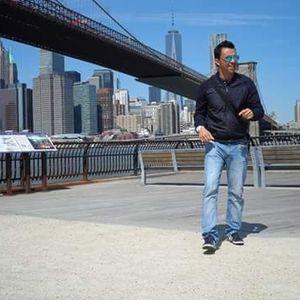 Hugo Lopez's Photo
