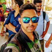 Raghu Simha  Gona's Photo