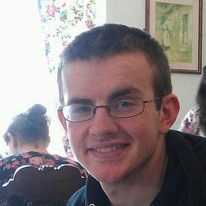 Cathal Ó Murchú's Photo