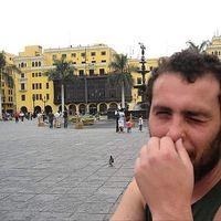 Santiago Del Brutto's Photo