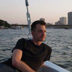 Mark Walgemoet's Photo