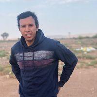 Lahcen Moussaoui's Photo