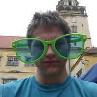 Vojtěch Lidařík's Photo