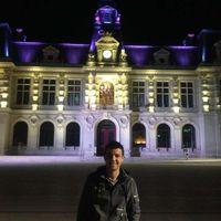 Le foto di Mehdi Idel'