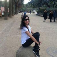 Lilia Uscanga's Photo