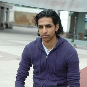Assad Chaudri's Photo