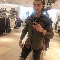 Khaled Elkhayat's Photo