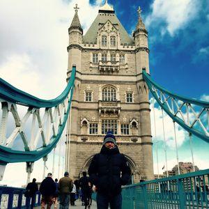 Ben Wu's Photo