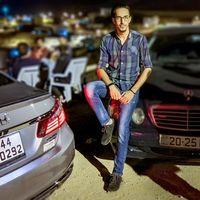 Mohammad Alhomedi's Photo