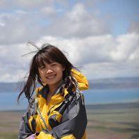 Yvette Huang's Photo