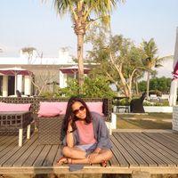 Safira Maharani's Photo