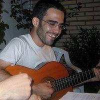 Nacho Larrañeta's Photo