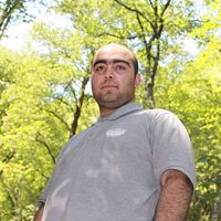 Vahid Gholami's Photo