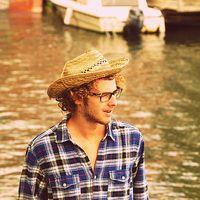 Bruno Ferrand's Photo