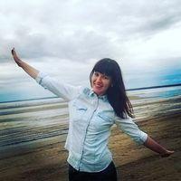Kovaleva Liliya's Photo