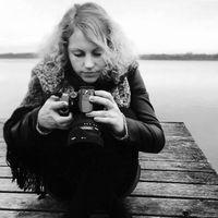Maria Scharfe's Photo