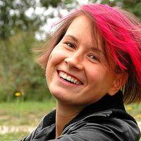 Kateřina Bohuslavová's Photo