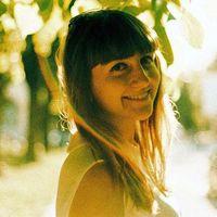 Natali Vorobiova's Photo