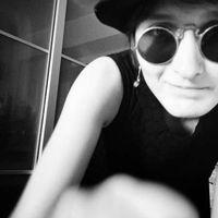 Anna Melnikova's Photo