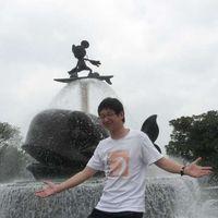 Wang David's Photo