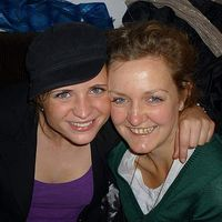 Karo + Judith's Photo