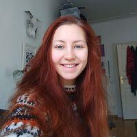 Lenja Kaufmann's Photo