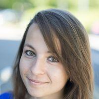 Iveta Ivanova's Photo