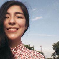 María Fernanda Muñoz's Photo