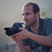 Paolo Massa's Photo