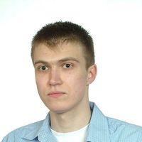 Piotr Łuć's Photo