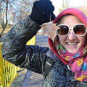 Olga Shirobokova's Photo