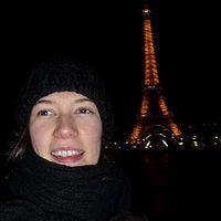 Marie-lucie Courteau's Photo