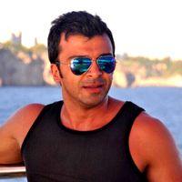 Hamid Ataei's Photo