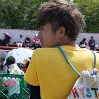 Ichiharu Matsumoto's Photo