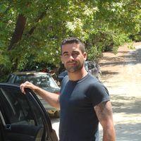 Dimitris Tsalmas's Photo