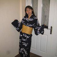 Megumi Nakayama's Photo