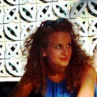 Viviana Zambetta's Photo