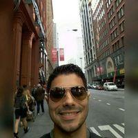 Davis Ureña's Photo