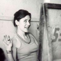 Alexandra Kryuchkova's Photo